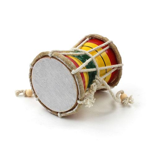 Damru Damaru Indian Drum Percussion - Wholesale UK