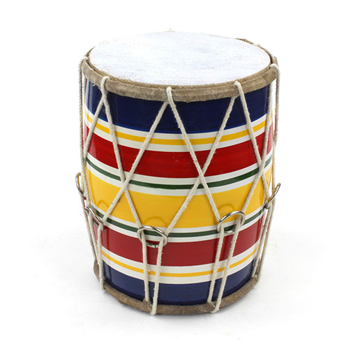 Small Dholak