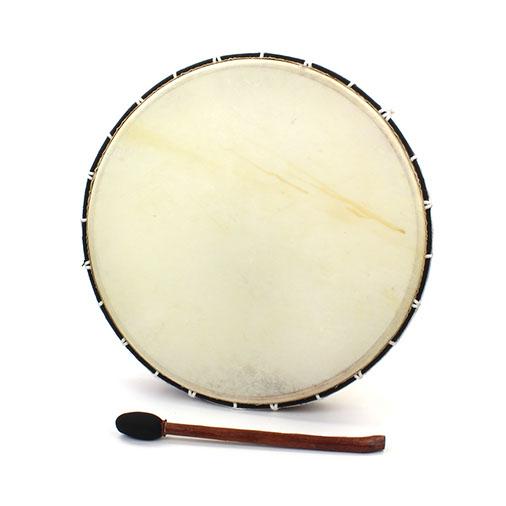 X Large Shamanic Drum