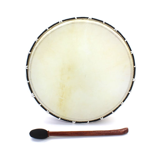 Large Shamanic Drum