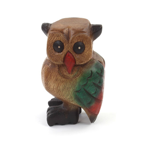 Hooting Owl - Large