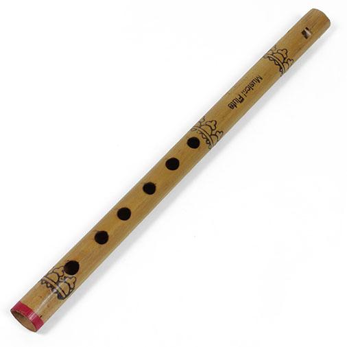 Basic Indian Flute