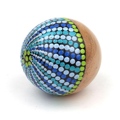 Painted Ball Shaker