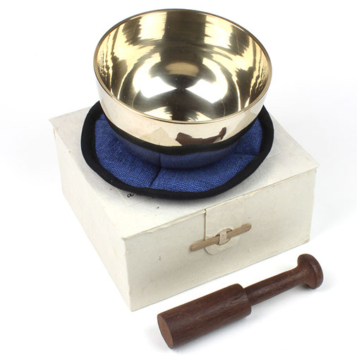 X Large Singing Bowl Set