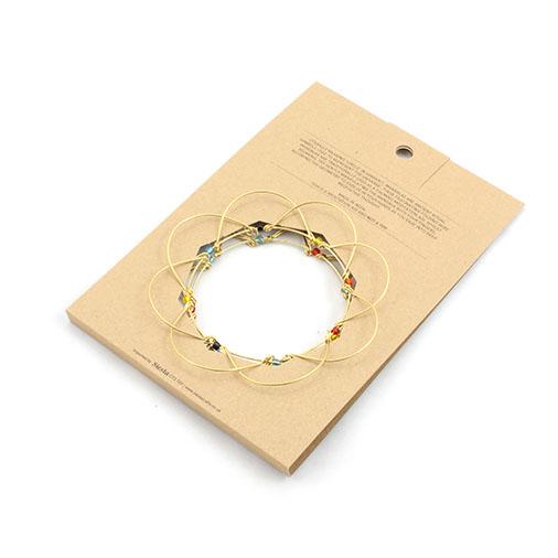 Wire Mandala