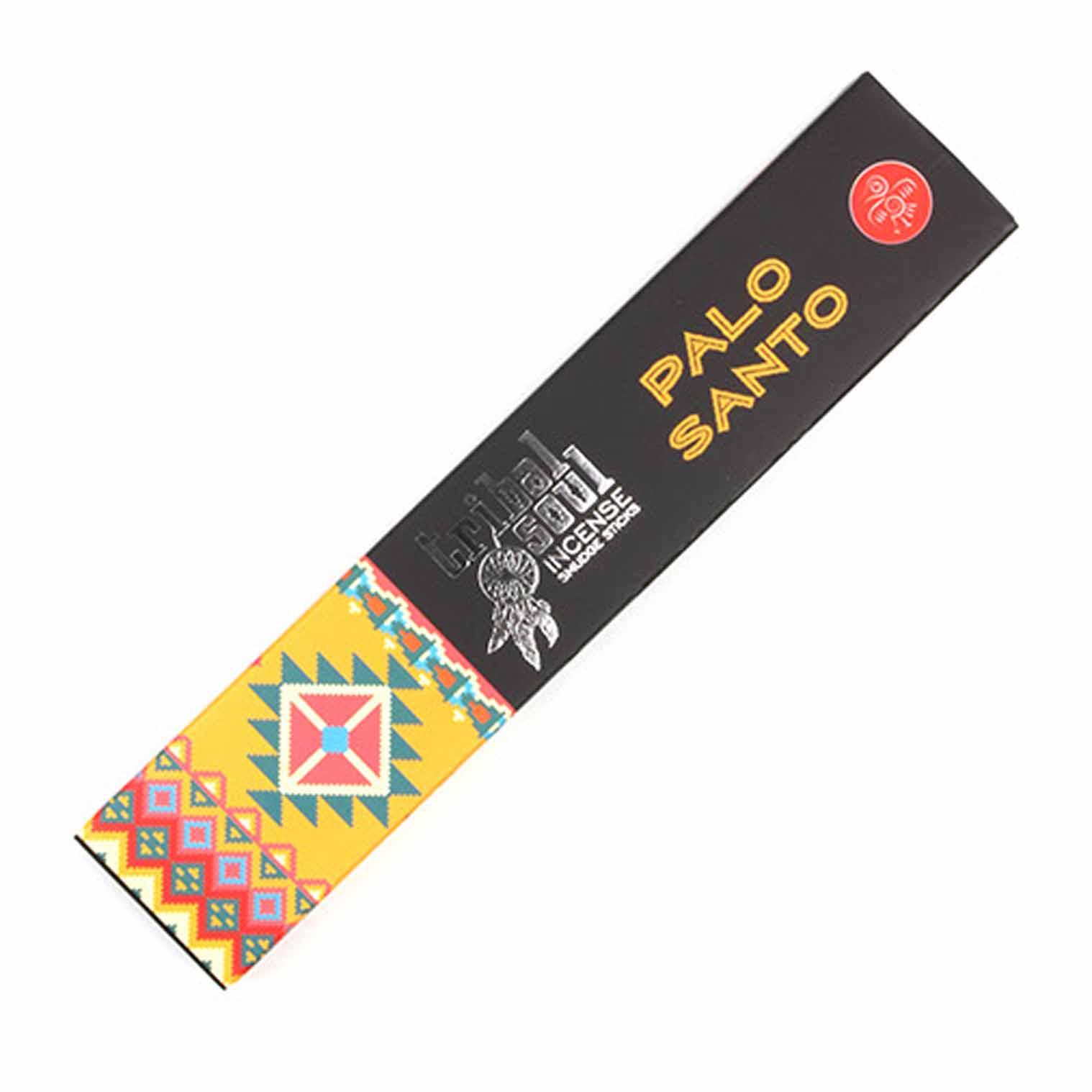 Tribal Soul Palo Santo Incense Sticks