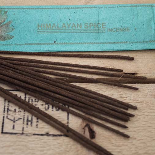 Discover Incense Subscription