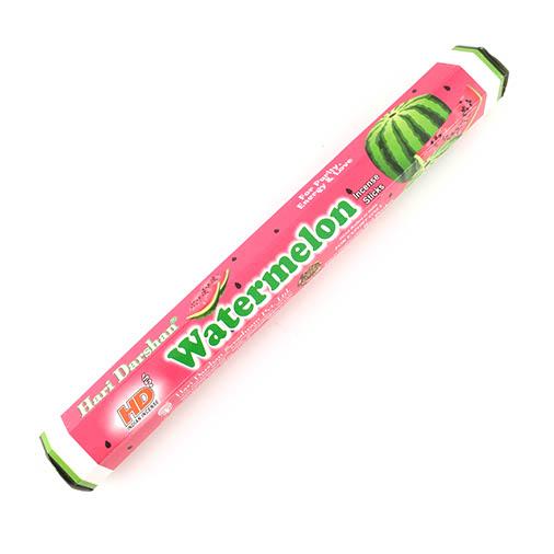 Watermelon Hexagon Incense