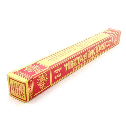 Tasi Taggi Tibetan Incense