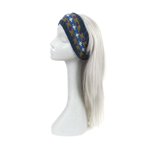 Mixed Knitted Headbands