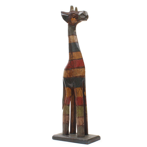Rustic Giraffe