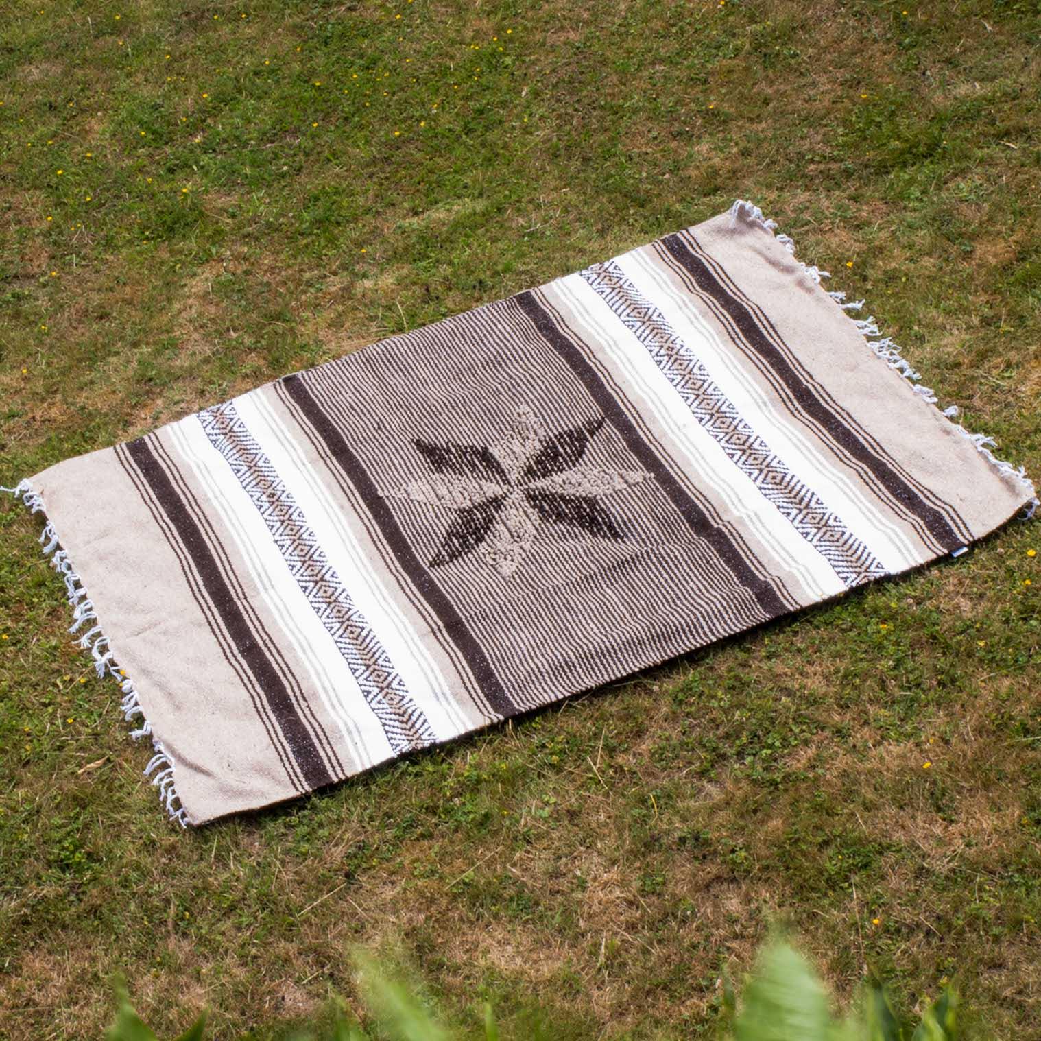 Estelar Mexican Blanket