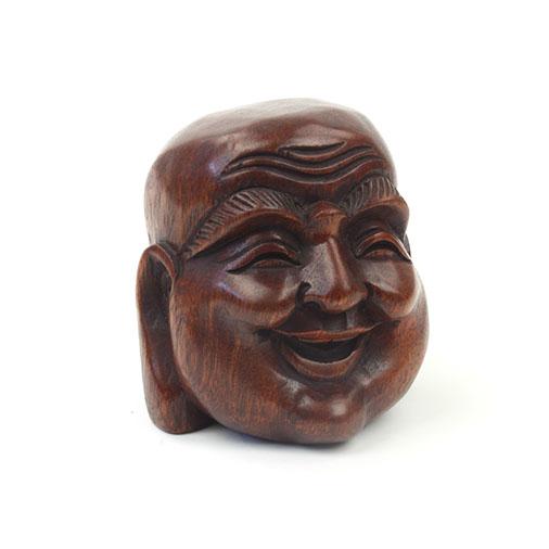The Budai Head