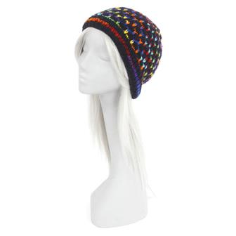 Multifleck Knitted Hat