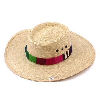 Banded Sombrero