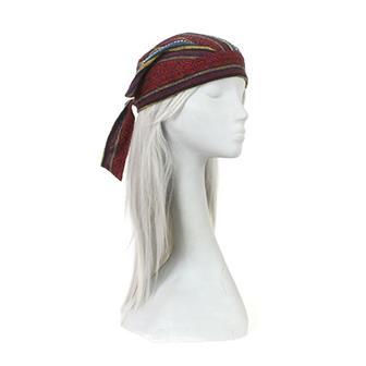 Thai Weave Tie Hat