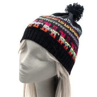 Electric Llama Hat