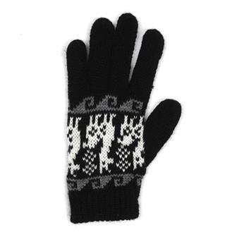 Llama Gloves