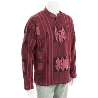 Naga Grandad Shirt
