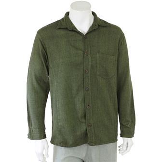 Simple Cotton Shirt