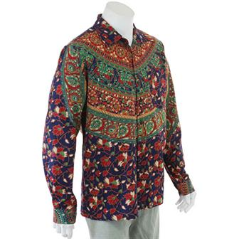 Bedspread Shirt
