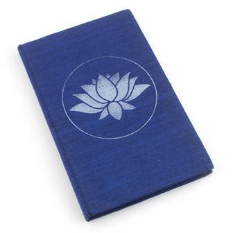 Spiritual Symbols Notebook