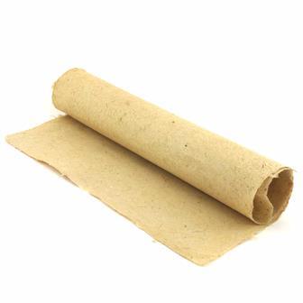 Handmade Grass Saa Paper Sheet