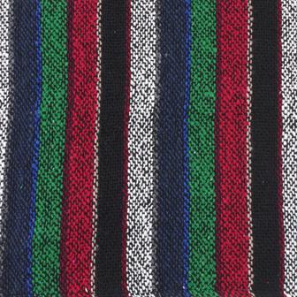 Baja Top - Wide Stripe