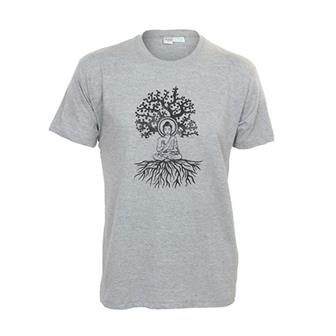 Buddha Tree T-Shirt