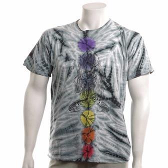 Yogini Tie Dye T-Shirt