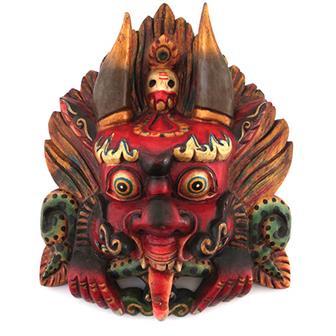 Artisan Cheppu Mask No.157