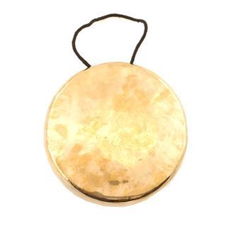 Tibetan Style Metal Gong no. 2