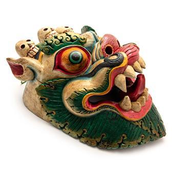 Artisan Giant Dragon Mask No.209
