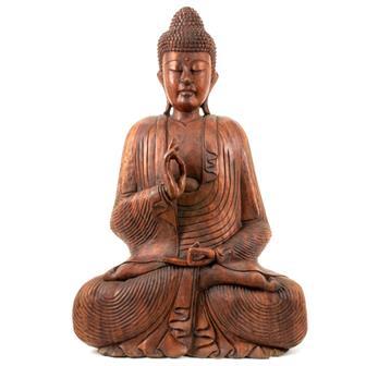 Extra Large Sitting Buddha 100cm No.49