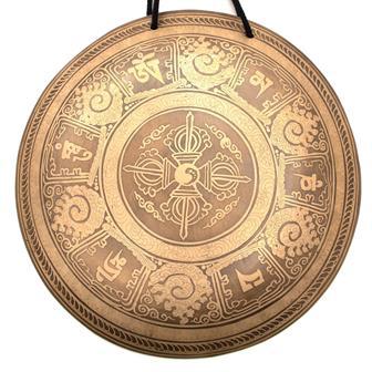 Viswa Vajra Gong No.64
