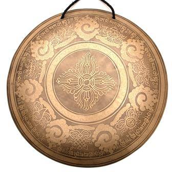 Vajra Gong No.66