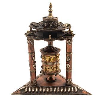 Special Standing Prayer Wheel No.235