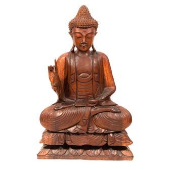 Sitting Buddha No.68