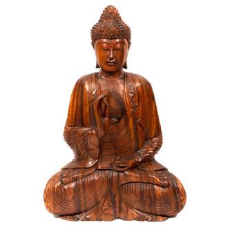 Sitting Buddha No.67