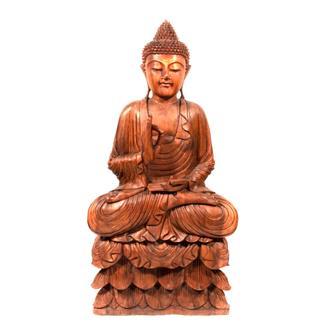 Large Sitting Buddha No.50
