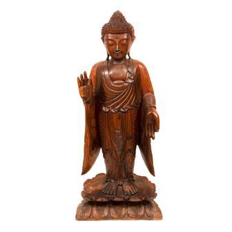 Standing Buddha No.48