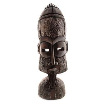 Artisan Ghanaian Mask No.2