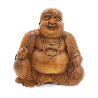 Giant Laughing Buddha
