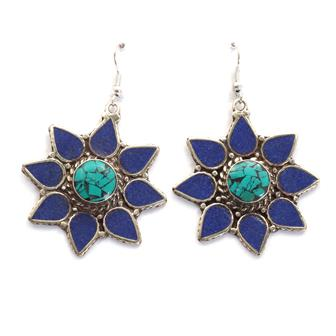 Shirisha Metal Earrings