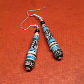 Amadeus Earrings