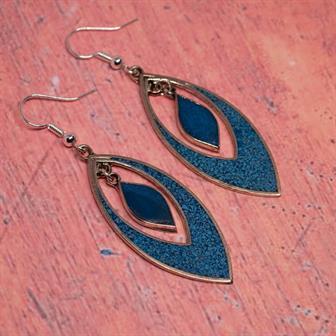 Maya Earrings