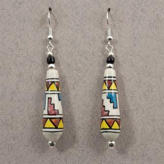 Penrose Earrings