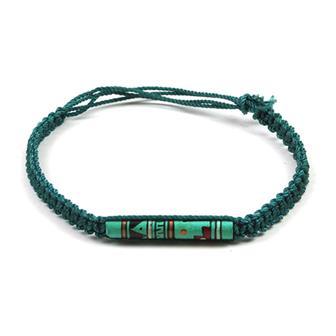 Woven Sea Twine Bracelet
