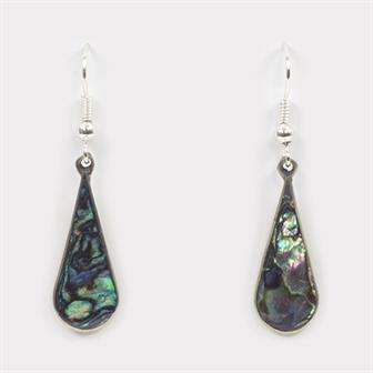 Adalina Abalone Shell Earrings