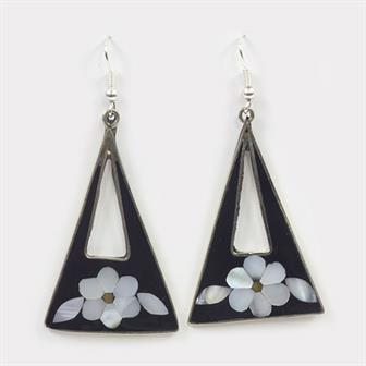Annabelle Floral Earrings